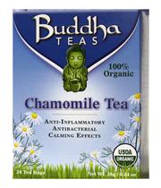 Brew Buddha Teas